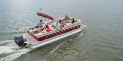 2015 - Misty Harbor Boats - 245RS Adventure