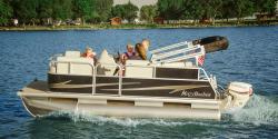 2015 - Misty Harbor Boats - 1470 Explorer