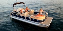 2015 - Misty Harbor Boats - 2080 Explorer
