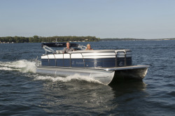 2018 - Misty Harbor Boats - Biscayne Bay 2285RL