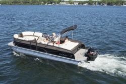 2018 - Misty Harbor Boats - Skye 2385SG