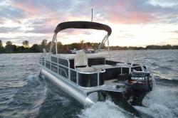 2018 - Misty Harbor Boats - Adventure 1883CF