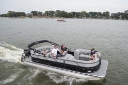 2018 - Misty Harbor Boats - Biscayne Bay 2285BC