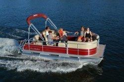 2018 - Misty Harbor Boats - Explorer 1680CR