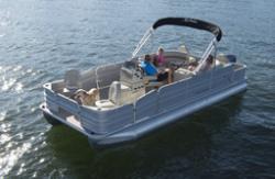 2019 - Misty Harbor Boats - Adventure 2285CC