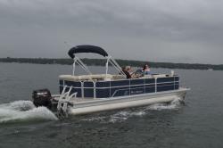 2019 - Misty Harbor Boats - Adventure 2285FF