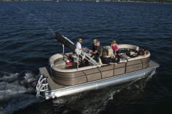 2019 - Misty Harbor Boats - Biscayne Bay 2285CE