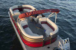 2019 - Misty Harbor Boats - Biscayne Bay 2585CU