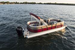 2019 - Misty Harbor Boats - Biscayne Bay 2285CU