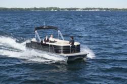 2019 - Misty Harbor Boats - Biscayne Bay 2085RF