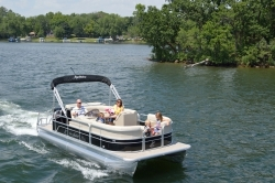 2019 - Misty Harbor Boats - Adventure 2285CR