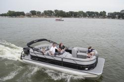 2019 - Misty Harbor Boats - Biscayne Bay 2585BC