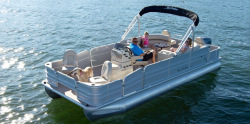 2019 - Misty Harbor Boats - Adventure 1885CC