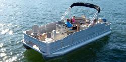 2019 - Misty Harbor Boats - Adventure 2085CC