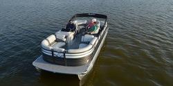 2019 - Misty Harbor Boats - Skye 2385 SC