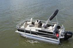 2019 - Misty Harbor Boats - Explorer 1470EF