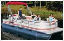 Misty Harbor Boats - 2085CR