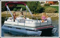 Misty Harbor Boats