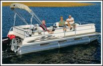 Misty Harbor Boats - 2080RE Explorer