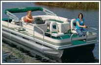 Misty Harbor Boats - 2080EF