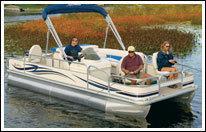 Misty Harbor Boats -