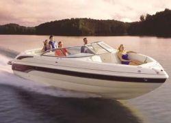 270 Bowrider Boat