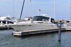 1990 - Sea Ray Boats - 350 Express Cruiser