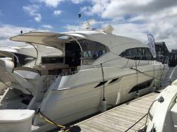 2018 -  - 5400 Sport Yacht