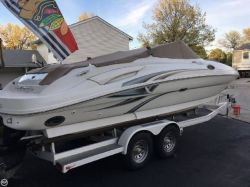 2002 - Sea Ray Boats - 270 Sundeck