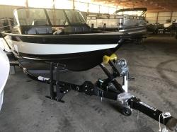 2010 - Alumacraft Boats - MV 1650 AW