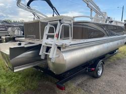 2020 -  - Shallow Water F4 Pro Hull 1754