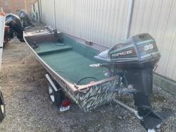 1990 - Alumacraft Boats - V-14