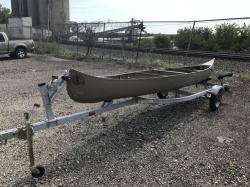 2000 - Osage Canoes - 17 Std.