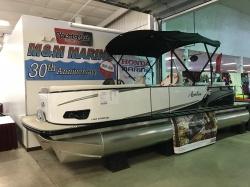 2017 - Alumacraft Boats - 1648 JON