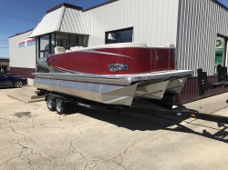 19' GS CRUISE 2 Avalon Pontoons