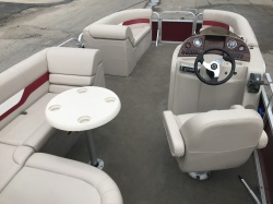 21' GS CRUISE Avalon Pontoons