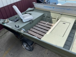 Alumacraft Boats - Classic 165 CS