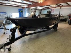 Alumacraft Boats - Competitor 185 Sport
