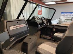 1988 - Alumacraft Boats - Lunker V16 LTD