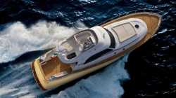 2016 - Mochi Craft Yachts - Dolphin 54- Fly