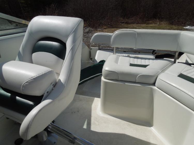 1995 Grady White 265 in Seattle, WA - For Sale