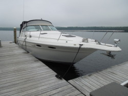 1995 - Sea Ray Boats - 330 Sundancer