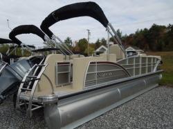 2014 - Sanpan Boats - SP 2500 FE