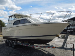 2004 - Bayliner Boats - 289 EC