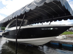 2012 - Monterey Boats - 328SS
