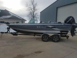 2016 - Lund Boats - 208 Tyee GL