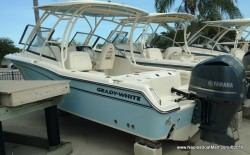 2018 Grady-White Boats Freedom 255 Naples FL