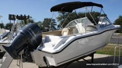 2018 Key West Boats 239 DFS Naples FL