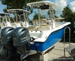 2018 Key West Boats 244 CC Naples FL