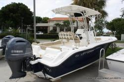 2018 Key West Boats 219 Naples FL